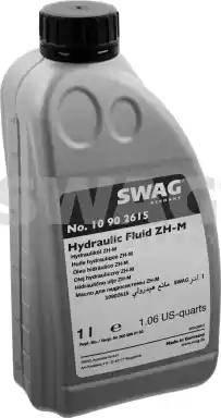 Swag 10902615 - Центральное гидравлическое масло avtodrive.by