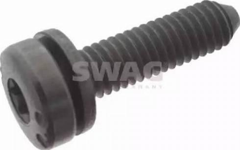 Swag 30 94 9401 - Резьбовая пробка, картер коробки передач avtodrive.by