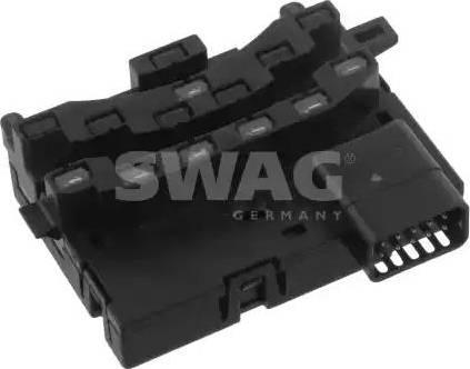 Swag 30 93 3537 - Датчик угла поворота руля avtodrive.by