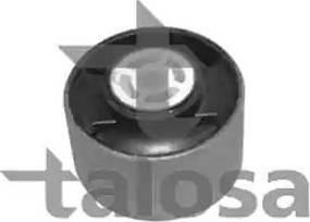 Talosa 62-06999 - Подвеска, автоматическая коробка передач avtodrive.by