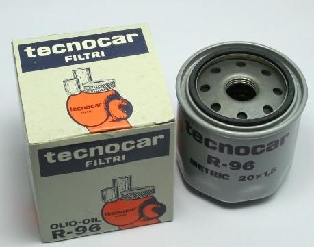 Tecnocar R96 - Масляный фильтр avtodrive.by