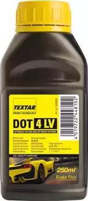 Textar 95006000 - Тормозная жидкость avtodrive.by