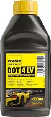Textar 95006100 - Тормозная жидкость avtodrive.by