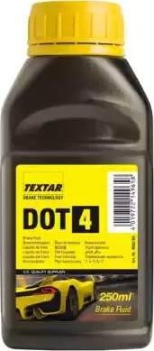 Textar 95002100 - Тормозная жидкость avtodrive.by