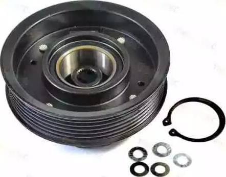 Thermotec KTT040023 - Электромагнитное сцепление, компрессор avtodrive.by