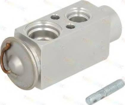 Thermotec KTT140046 - Расширительный клапан, кондиционер avtodrive.by