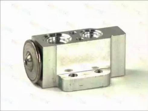 Thermotec KTT140005 - Расширительный клапан, кондиционер avtodrive.by