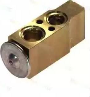 Thermotec KTT140010 - Расширительный клапан, кондиционер avtodrive.by