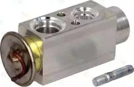 Thermotec KTT140011 - Расширительный клапан, кондиционер avtodrive.by