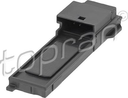 Topran 502792 - Выключатель, привод сцепления (Tempomat) avtodrive.by