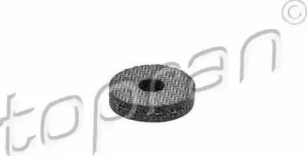 Topran 109 120 - Уплотнительное кольцо, система тяг и рычагов avtodrive.by