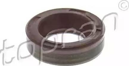 Topran 100 081 - Уплотнительное кольцо вала, приводной вал avtodrive.by