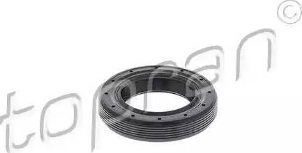 Topran 101 776 - Уплотнительное кольцо вала, приводной вал avtodrive.by