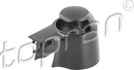 Topran 116425 - Покрышка, рычаг стеклоочистителя avtodrive.by