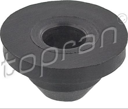 Topran 116299 - Прокладка, насос омывателя / бачок омывателя avtodrive.by