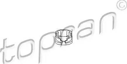 Topran 110 560 - Система управления ручки двери avtodrive.by