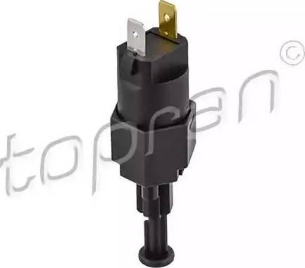 Topran 202 165 - Выключатель фонаря сигнала торможения avtodrive.by