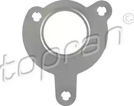 Topran 207 408 - Прокладка, компрессор avtodrive.by