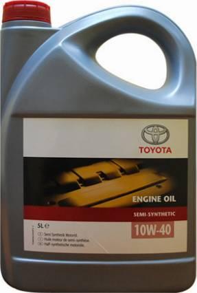 TOYOTA 0888080825 - Моторное масло avtodrive.by