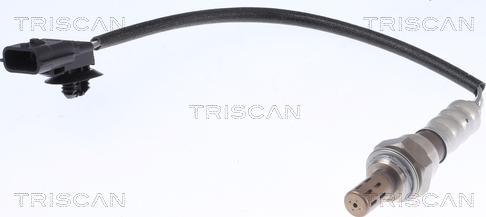 Triscan 8845 25050 - Лямбда-зонд, датчик кислорода avtodrive.by