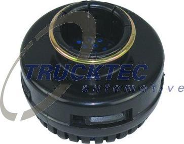 Trucktec Automotive 0135159 - Глушитель шума, пневматическая система avtodrive.by