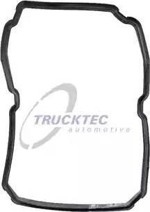 Trucktec Automotive 02.25.031 - Прокладка, масляный поддон автоматической коробки передач avtodrive.by