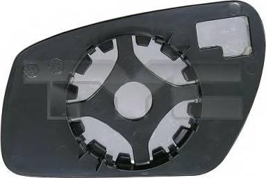TYC 388FDG318 - Зеркальное стекло, наружное зеркало avtodrive.by