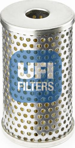 UFI 25.406.01 - Гидрофильтр, рулевое управление avtodrive.by