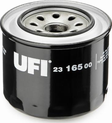 UFI 23.165.00 - Масляный фильтр avtodrive.by
