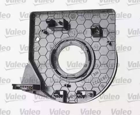 Valeo 251658 - Витая пружина, подушка безопасности avtodrive.by