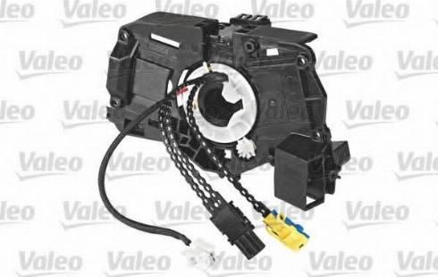 Valeo 251680 - Витая пружина, подушка безопасности avtodrive.by