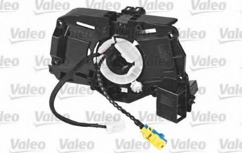 Valeo 251677 - Витая пружина, подушка безопасности avtodrive.by