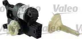 Valeo 715279 - Регулировочный элемент, смесительный клапан avtodrive.by