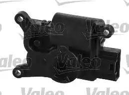 Valeo 715278 - Регулировочный элемент, смесительный клапан avtodrive.by
