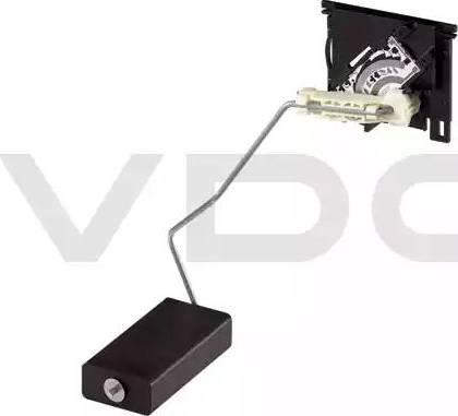 VDO 221-824-068-043Z - Датчик, уровень топлива avtodrive.by