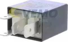 Vemo V40-71-0006 - Реле, вентилятор радиатора avtodrive.by