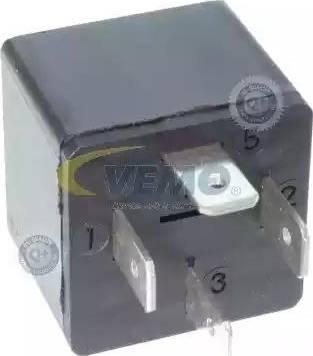 Vemo V15-71-0020 - Реле, продольный наклон шкворня вентилятора avtodrive.by