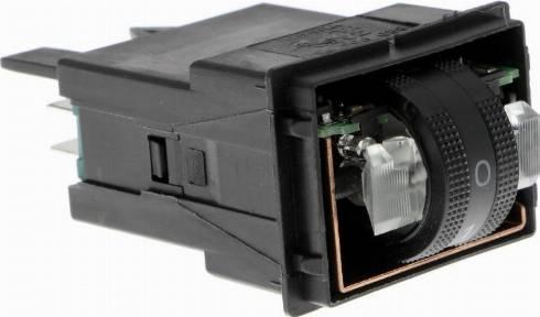 Vemo V10-73-0325 - Выключатель, обогрев сидения avtodrive.by