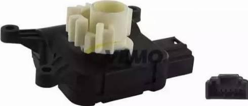 Vemo V10-77-1029 - Регулировочный элемент, смесительный клапан avtodrive.by