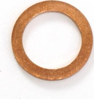 Victor Reinz 417008900 - Уплотнительное кольцо, резьбовая пробка маслосливного отверстия avtodrive.by