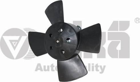 Vika 99590015901 - Вентилятор, охлаждение двигателя avtodrive.by