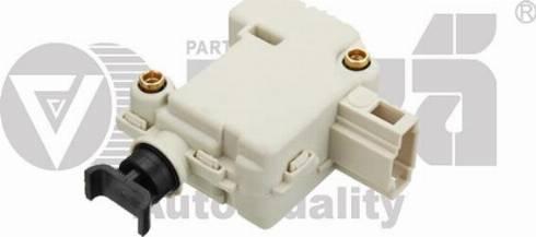 Vika 99591801401 - Актуатор, регулировочный элемент, центральный замок avtodrive.by