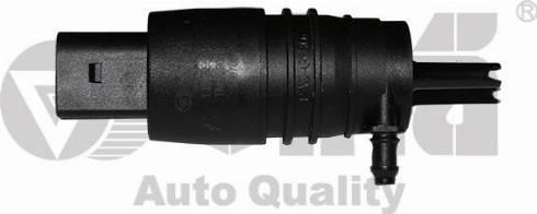 Vika 99550023701 - Водяной насос, система очистки окон avtodrive.by
