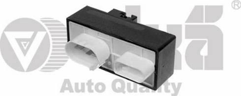 Vika 99190019701 - Реле, продольный наклон шкворня вентилятора avtodrive.by