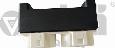 Vika 99191795601 - Реле, продольный наклон шкворня вентилятора avtodrive.by