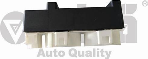 Vika 99191795701 - Реле, продольный наклон шкворня вентилятора avtodrive.by