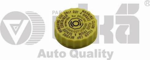 Vika 66111597901 - Крышка, бачок тормозной жидкости avtodrive.by