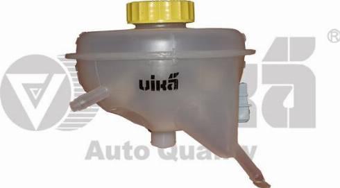 Vika 16110085301 - Компенсационный бак, тормозная жидкость avtodrive.by