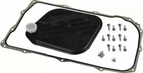 ZF 1090 298 126 - Комплект деталей, смена масла - автоматическая коробка передач avtodrive.by