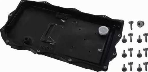 ZF 1087.298.364 - Комплект деталей, смена масла - автоматическая коробка передач avtodrive.by